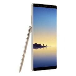 """Samsung Galaxy Note 8: pantalla infinita, lápiz """"mágico"""" y cámara de lujo"""
