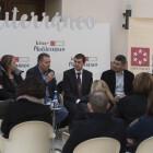 La Diputación celebra este miércoles la esperada Gala Letras del Mediterráneo tras consolidar el certamen