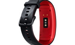 08 Gear Fit2 Pro_Red_Back
