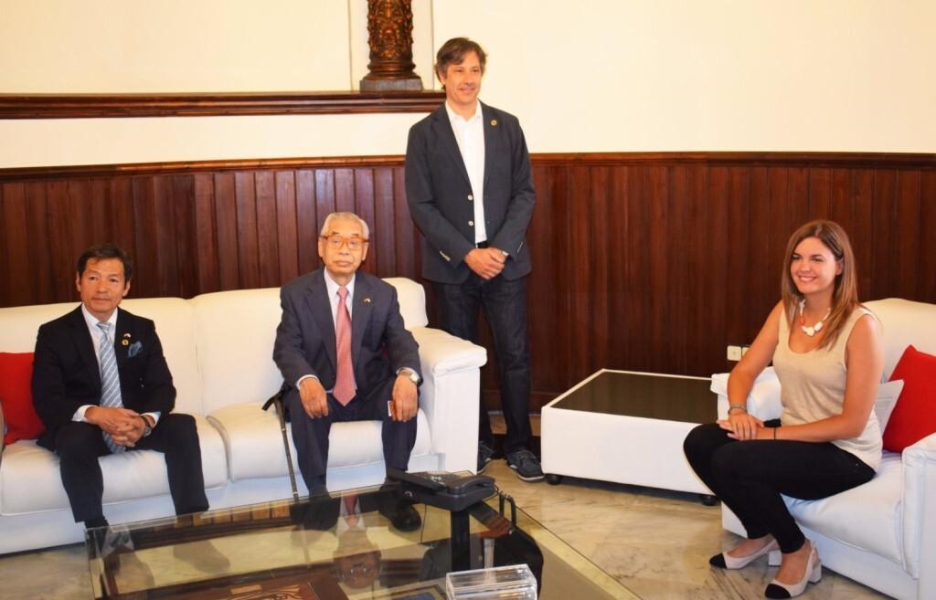 0911 Alcalde Kikuchi