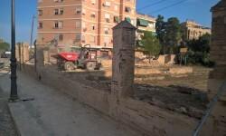 0925 Demolició Parc Benimàmet