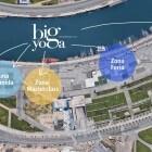 Big Yoga tendrá lugar los próximos 7 y 8 de octubre en la explanada de la Marina Real del Puerto de Valencia