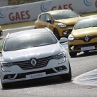 El Circuit Ricardo Tormo celebra este fin de semana la Renault Passion Experience