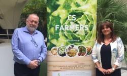 27-09-2017 Consum engega la tercera trobada de productors i consumidors locals per a fer més coneguts els productes 'made in Castelló'