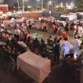 Al menos 61 personas han muerto y 250 han resultado heridas víctimas del terremoto en México.