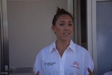Alejandra Rivas, directora de Rocambolesc Gelateria (9)