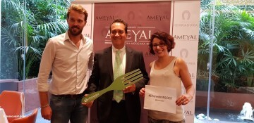 Ameyal acoge la presentación de Insider en Valencia (156)