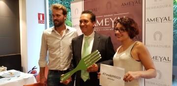 Ameyal acoge la presentación de Insider en Valencia (159)