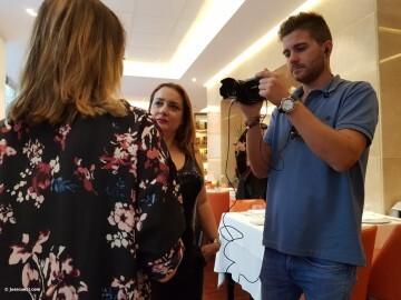 Ameyal acoge la presentación de Insider en Valencia (2)