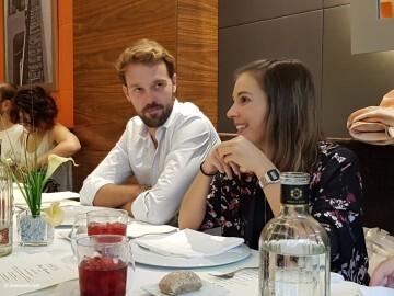 Ameyal acoge la presentación de Insider en Valencia (24)