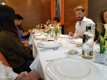 Ameyal acoge la presentación de Insider en Valencia (9)