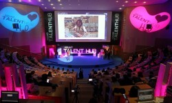 Aquae Talent Hub vuelve a Elche para contagiarnos su 'Pasión por el Talento'.