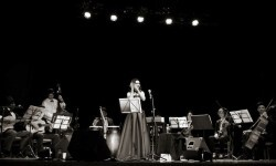 Arranca la VII temporada de Sala Russafa con un concierto que reivindica a una de las precursoras del feminismo en España, Gertrudis Gómez de Avellaneda.