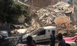 Ascienden a 292 las víctimas mortales en el terremoto en México.