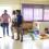 La creació d'una aula de dos anys al col·legi l'Illa del Grau suposa l'escolarització de 18 xiquets i xiquetes