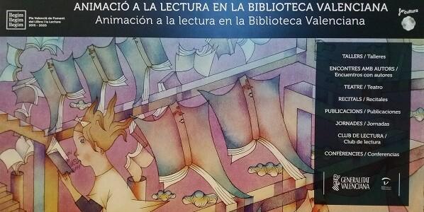 Ciclo de Encuentros de Escritores.