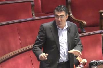 Ciudadanos acusa a Podemos de alejar la participación de los ciudadanos. (Ciudadanos).