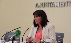 Ciudadanos pide que se paralice la reestructuración de la Policía Local de Valencia. (María Dolores Jiménez).