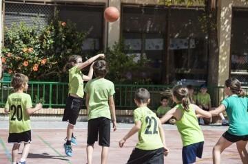 Comienza el plazo de inscripción para los Juegos Deportivos Municipales.
