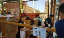 Concurso Internacional de Paellas de Sueca 2017 (1)