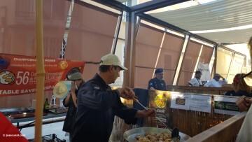 Concurso Internacional de Paellas de Sueca 2017 (5)