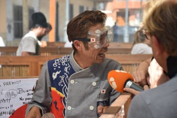 Concurso Internacional de Paellas de Sueca 2017 (70)