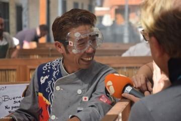 Concurso Internacional de Paellas de Sueca 2017 (72)