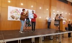 Concurso Internacional de Paellas de Sueca 2017 acto entrewga premios (10)