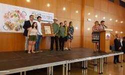 Concurso Internacional de Paellas de Sueca 2017 acto entrewga premios (12)