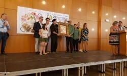 Concurso Internacional de Paellas de Sueca 2017 acto entrewga premios (13)
