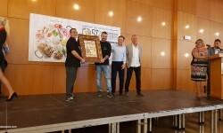 Concurso Internacional de Paellas de Sueca 2017 acto entrewga premios (15)