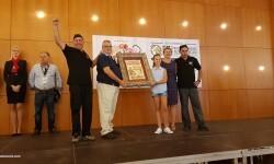 Concurso Internacional de Paellas de Sueca 2017 acto entrewga premios (16)