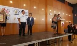 Concurso Internacional de Paellas de Sueca 2017 acto entrewga premios (17)