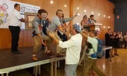 Concurso Internacional de Paellas de Sueca 2017 acto entrewga premios (18)