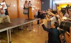 Concurso Internacional de Paellas de Sueca 2017 acto entrewga premios (19)