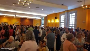 Concurso Internacional de Paellas de Sueca 2017 acto entrewga premios (2)