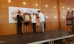 Concurso Internacional de Paellas de Sueca 2017 acto entrewga premios (23)