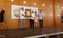 Concurso Internacional de Paellas de Sueca 2017 acto entrewga premios (24)