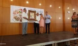 Concurso Internacional de Paellas de Sueca 2017 acto entrewga premios (25)