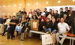 Concurso Internacional de Paellas de Sueca 2017 acto entrewga premios (28)
