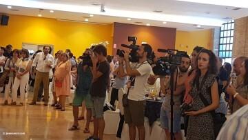 Concurso Internacional de Paellas de Sueca 2017 acto entrewga premios (3)