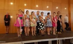 Concurso Internacional de Paellas de Sueca 2017 acto entrewga premios (5)