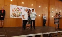 Concurso Internacional de Paellas de Sueca 2017 acto entrewga premios (6)