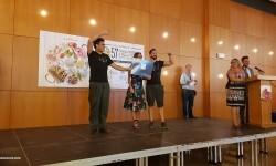 Concurso Internacional de Paellas de Sueca 2017 acto entrewga premios (7)