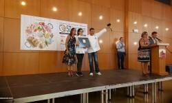 Concurso Internacional de Paellas de Sueca 2017 acto entrewga premios (8)