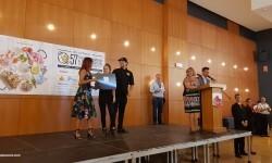 Concurso Internacional de Paellas de Sueca 2017 acto entrewga premios (9)