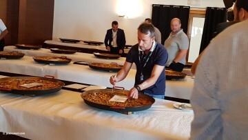 Concurso Internacional de Paellas de Sueca 2017 jurado (13)