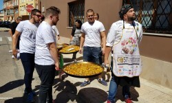 Concurso Internacional de Paellas de Sueca 2017 jurado (2)