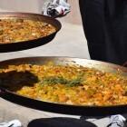 Receta de la Paella valenciana para el Concurso Internacional de Paella Valenciana de Sueca