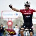 Contador corona el Angliru y Froome ya es seguro ganador de la Vuelta.